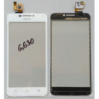 Сенсорный екран для HUAWEI G630 White