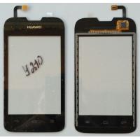 Сенсорный екран для HUAWEI Y210/U8685 Black