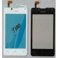 Сенсорный екран для HUAWEI Y300/U8833 Black