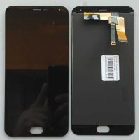 Дисплей + тачскрин для MEIZU M3 Note M681 Black