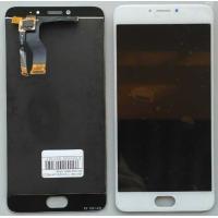 Дисплей + тачскрин для MEIZU M3 Note M681 White