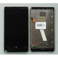 Дисплей + тачскрин + рамка для NOKIA Lumia 920