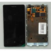 Дисплей + тачскрин для NOKIA Lumia 800