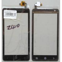 Сенсорный экран для ACER Liquid Z410 Black