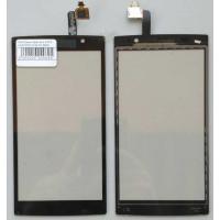Сенсорный экран для ACER Liquid Z500 Dual Sim Black