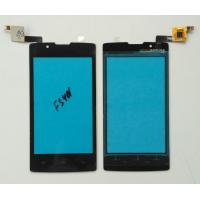 Сенсорный экран для FLY FS 401 Black