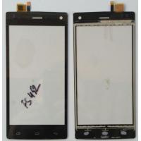 Сенсорный экран для FLY FS 452 Black
