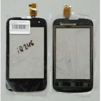 Сенсорный экран для FLY IQ246 Black