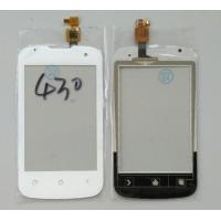 Сенсорный экран для FLY IQ430 White