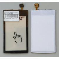 Сенсорный экран для NOKIA Asha 305/306 Black
