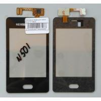 Сенсорный экран для NOKIA Asha 501 Black